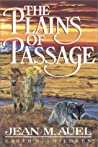 The Plains of Passage, Part 1 of 2 (Earth's Children, #4)