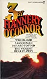 3 By Flannery O'Connor