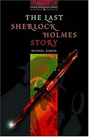 La última historia de Sherlock Holmes