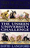 The Unseen University Challenge: Terry Pratchett's Discworld Quizbook
