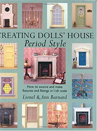 Creating Dolls' House Period Style