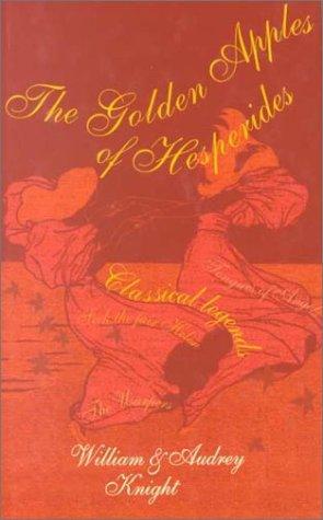The Golden Apples Of Hesperides