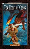 Heart of Chaos (Slaves to Darkness #3)