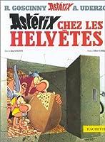 Asterix chez les Helvètes