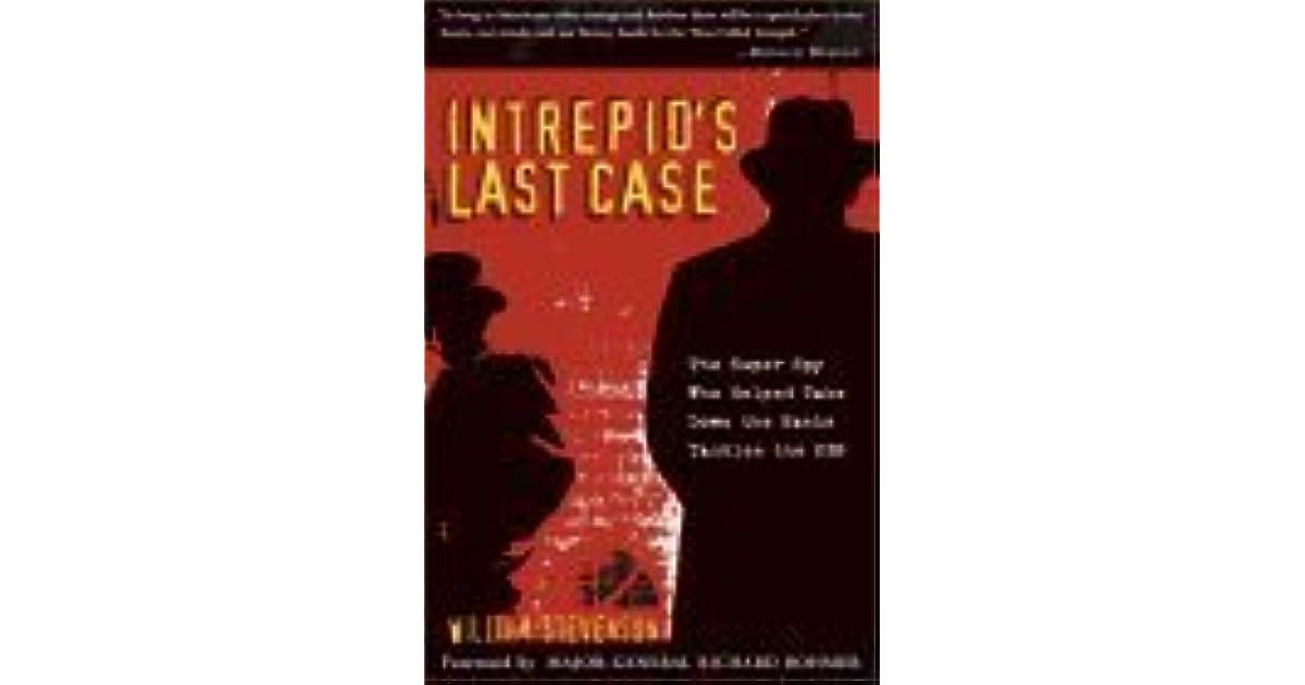 Intrepids Last Case