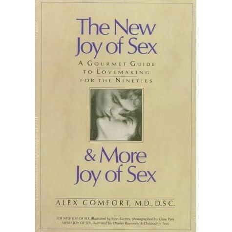 the joy of sex comfort