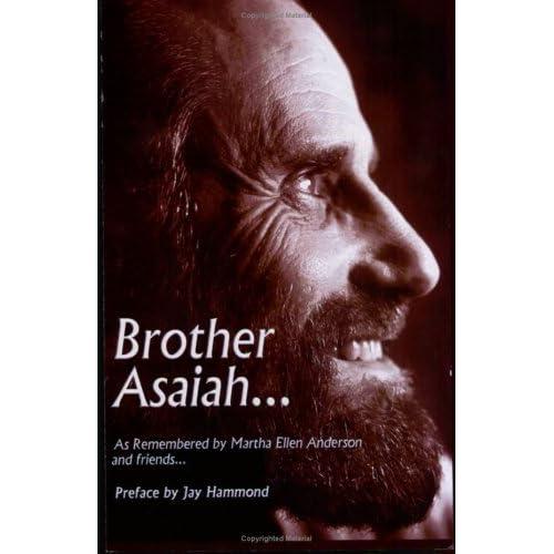 Brother Asaiah