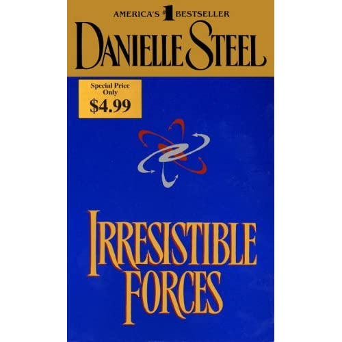 Irresistible forces by danielle steel fandeluxe Image collections