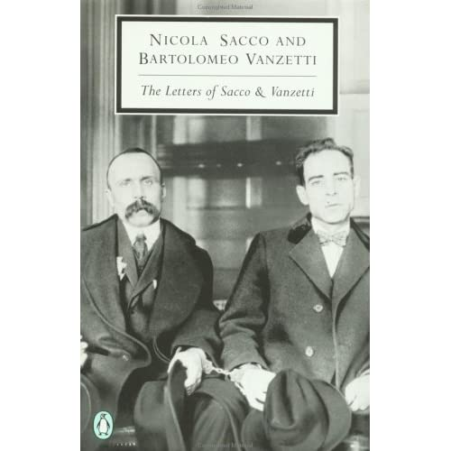 the details and impact of the case of nicola sacco and bartolomeo vanzetti During the 20th century, a number of trials have excited widespread public interest one of the first cause celebrities was the case of nicola sacco, a 32-year-old shoemaker, and bartolomeo vanzetti, a 29-year-old fish peddler, who.