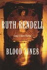 Blood Lines: Long and Short Stories