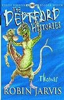 Thomas (The Deptford Histories, #3)