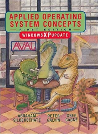 operating system ebook by galvin free download pdf