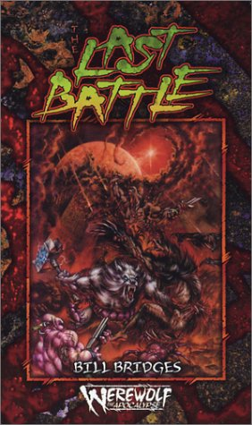 The Last Battle (Time of Judgment Trilogy, #2)