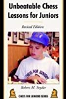 Unbeatable Chess Lessons For Juniors