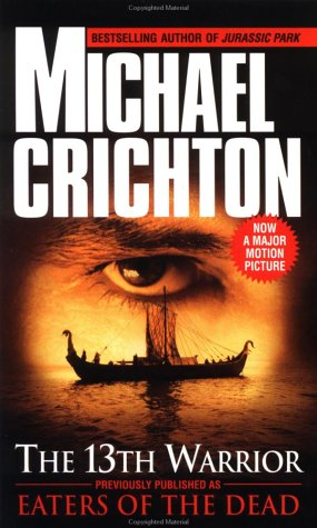 michael crichton review