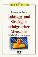 Taktiken Und Strategien Erfolgreicher Menschen Erfolgsfaktoren Erkennen