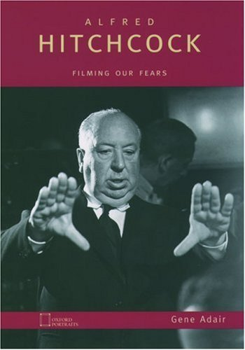 Gene Adair - Alfred Hitchcock - Filming Our Fears