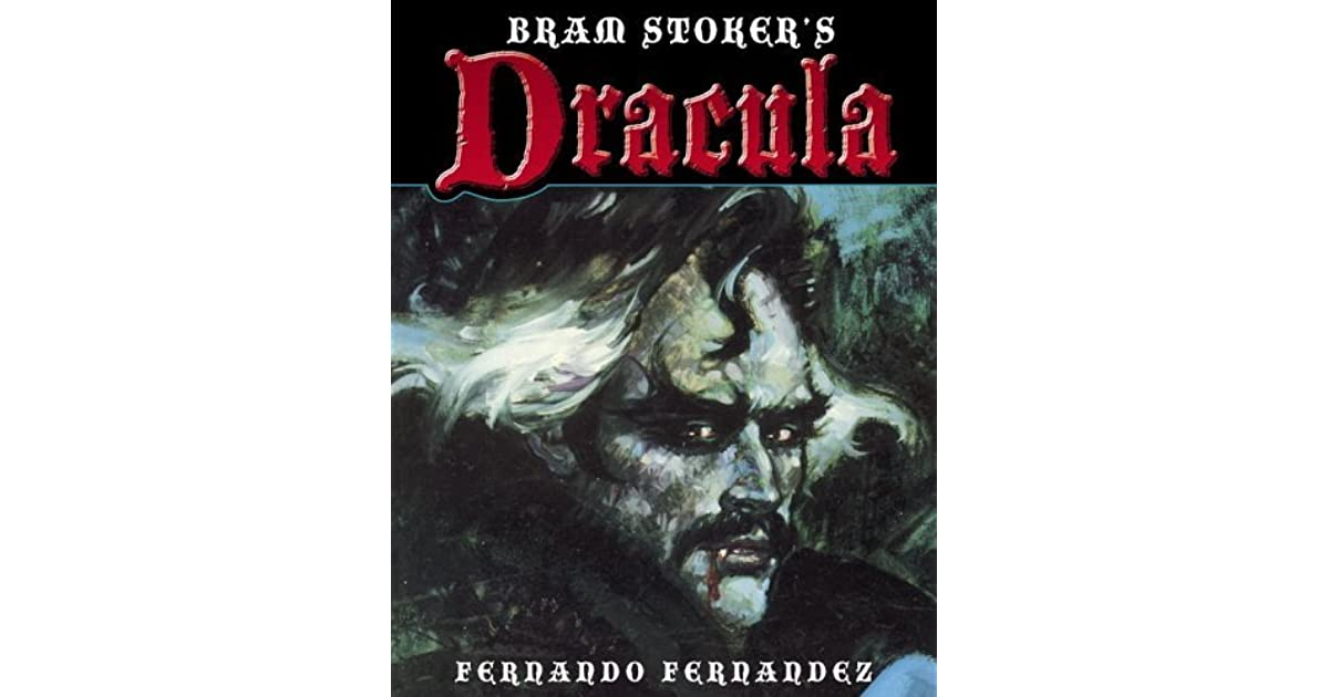 bram stoker dracula point of view O'dracula whatever bram stoker's creation was  bettmann/getty dracula: bram stoker was a great on american theatrical tours he made a point of throwing.