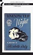 Unexpected Night (Henry Gamadge, #1)