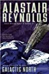 Galactic North by Alastair Reynolds