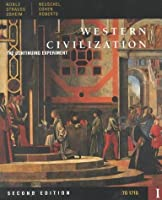 Western civilization the continuing experiment volume i to 1715 western civilization the continuing experiment to 1715 fandeluxe Choice Image