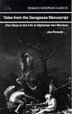 Tales from Saragossa Manuscript by Jan Potocki