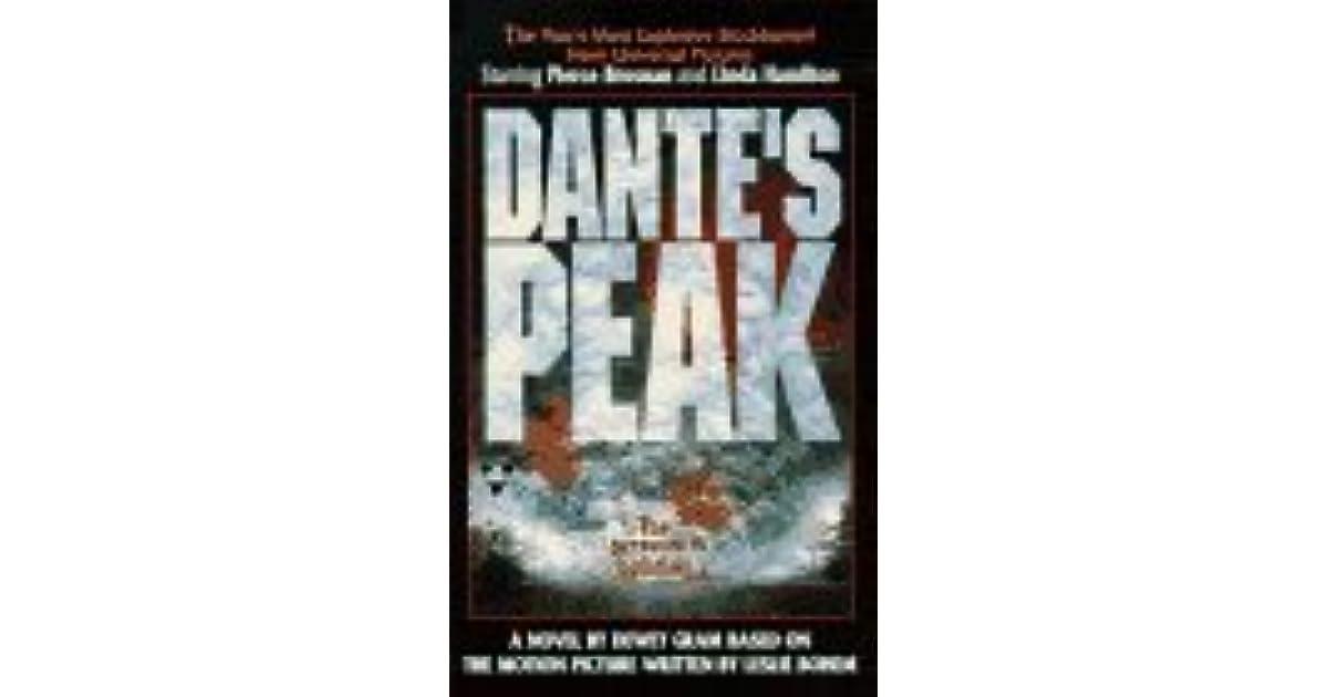 Dante S Peak By Dewey Gram