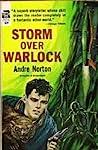 Storm Over Warlock (Forerunner, #1)