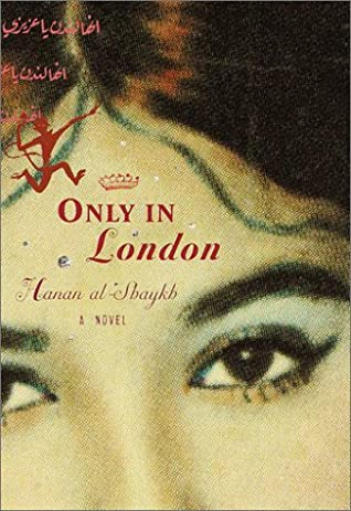 Only in London: A Novel
