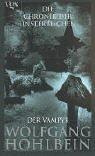 Der Vampyr by Wolfgang Hohlbein