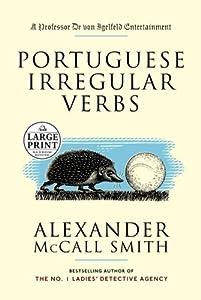 Portuguese Irregular Verbs (Portuguese Irregular Verbs, #1)