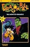 Dragon Ball, Vol. 6. Das Monster Nummer 8