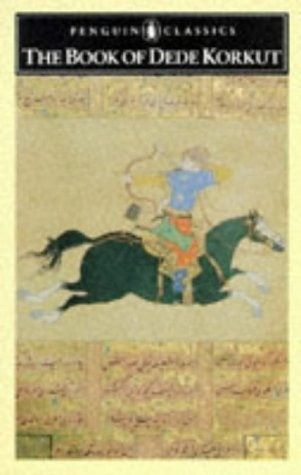 The Book of Dede Korkut by Anonymous