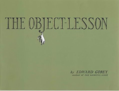 The Object-Lesson