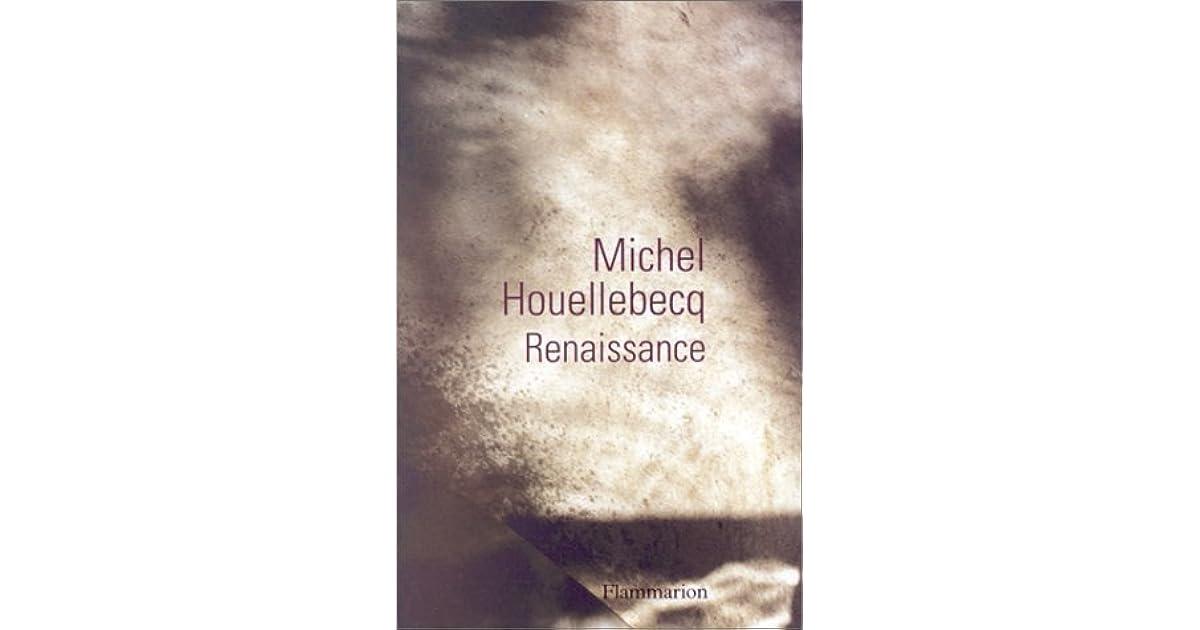 Michel houellebecq goodreads giveaways