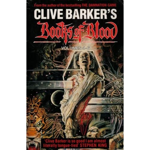 clive barkers book of blood torrent