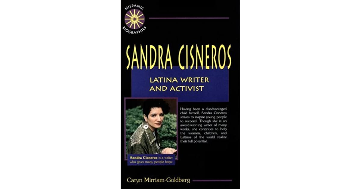 Sandra Cisneros Father