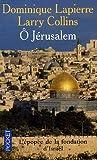 Ô Jérusalem