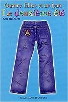 Le deuxième été (Quatre filles et un jean, #2)