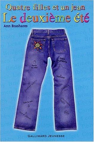 The Second Summer Of The Sisterhood Sisterhood 2 By Ann Brashares