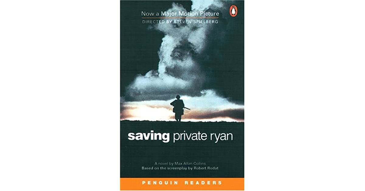 Saving Private Ryan Book