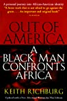 Out of America by Keith B. Richburg
