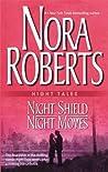 Night Shield & Night Moves (Night Tales, #5)