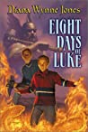 Eight Days of Luke ebook review