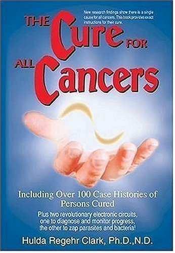 Cure For All Cancers