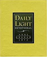 Daily Light Devotional (Green Leather)