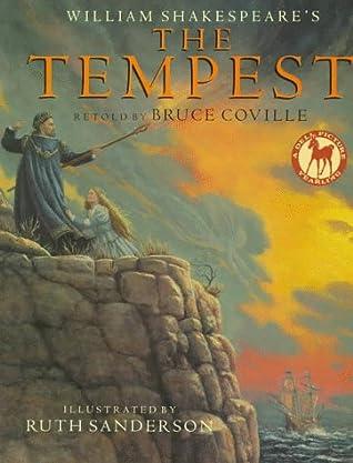 William Shakespeare's: The Tempest