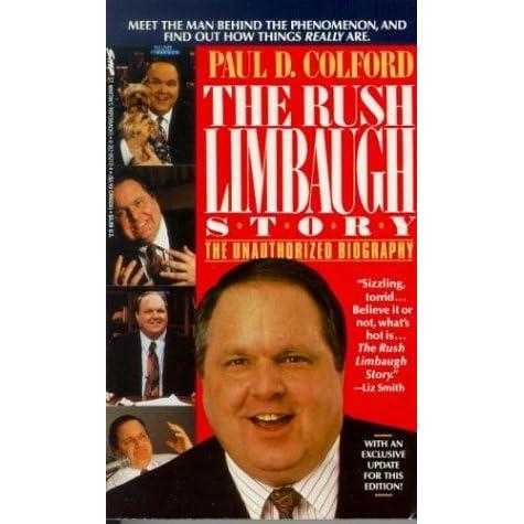 the life of rush limbaugh Latest news, headlines, analysis, photos and videos on rush limbaugh.