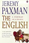 The English: A Portrait of a People