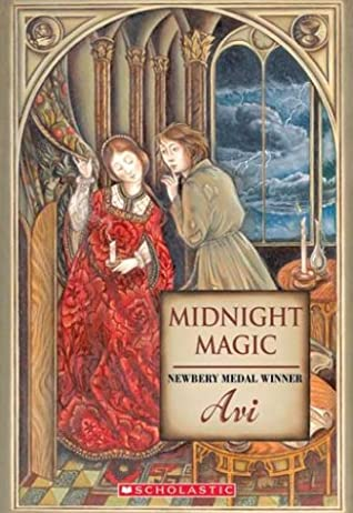 Midnight Magic (Midnight Magic, #2)